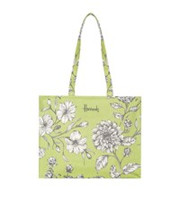 47da86bfcb Harrods Sorrento Botanical Shoulder Tote Bag Multi