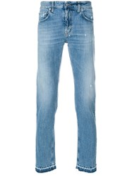 Department 5 Skeith Jeans Blue