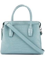 Tod's Mini Crossbody Bag Blue
