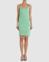 Gianfranco Ferre Gf Ferre' Short Dresses