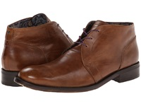 Robert Graham St.Marks Cognac Men's Boots Tan