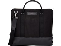 Want Les Essentiels Heathrow Commuter Bag Black