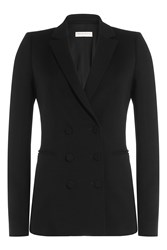 Emilio Pucci Tailored Blazer Black