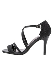 Dorothy Perkins Blitz Sandals Black