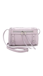 She Lo Rise Above Cross Body Bag Orchid