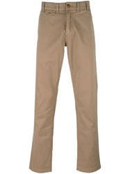Barbour Classic Chinos Nude Neutrals