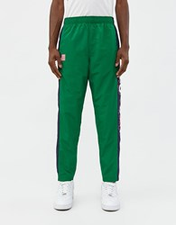 Polo Ralph Lauren Sport Freestyle Nylon Pant In Jerry Green
