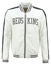Redskins Kurt Summer Jacket White