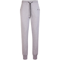 Eleven Paris Sum Billy Sweat Pants Grey Chine