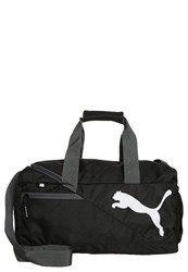 Puma Fundamentals Xs Sports Bag Black