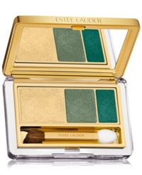 Estee Lauder Pure Color Instant Intense Eyeshadow Trio The Metallics Collection Camo Chrome