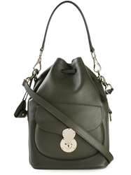 Ralph Lauren 'Ricky' Bucket Shoulder Bag