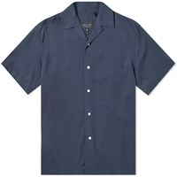 Rag And Bone Avery Shirt Blue