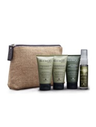 Alterna Bamboo Shine On The Go Kit No Color
