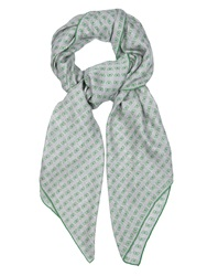Bottega Veneta Butterfly Cashmere And Silk Blend Scarf