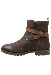 Pier One Winter Boots Brown