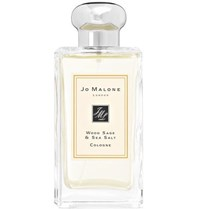 Jo Malone Wood Sage And Sea Salt Cologne 100Ml Colorless