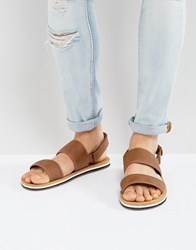Call It Spring Howland Sandals In Tan Tan