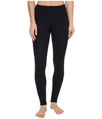 Lorna Jane Activate Core F L Tights Black Women's Casual Pants