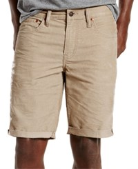 Levi's Men's 511 Slim Fit True Chino Cutoff Shorts