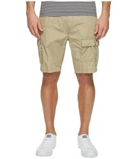 Nautica Navagator Cargo Shorts Beachsand Men's Shorts Yellow
