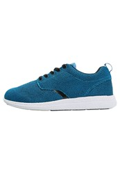 Your Turn Trainers Blue Black