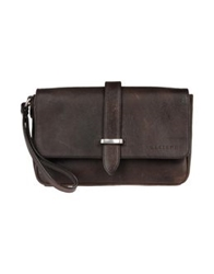 Orciani Handbags Dark Brown