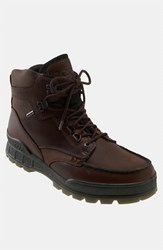 Ecco Men's 'Track Ii High' Boot Bison