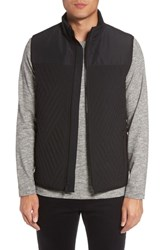 Vince Camuto Slim Fit Quilted Vest