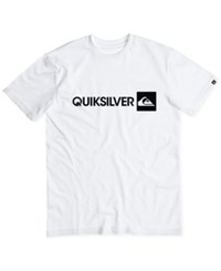 Quiksilver Everyday Gothic T Shirt