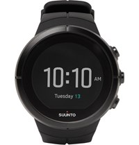 Suunto Spartan Ultra Titanium Gps Watch Black