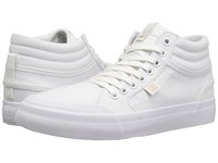 Dc Evan Hi Tx White Women's Shoes
