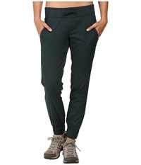 The North Face Aphrodite Joggers Scarab Green Women's Casual Pants