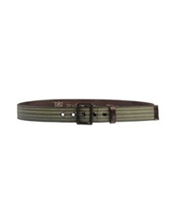 Htc Belts Military Green