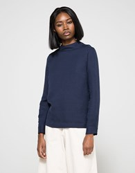 A.P.C. Lois Top In Marine