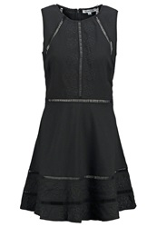 Glamorous Cocktail Dress Party Dress Black