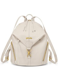 Folli Follie Inspire Backpack Ivory