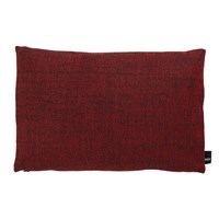 Hay Eclectic Collection Cushion 45X30cm Red