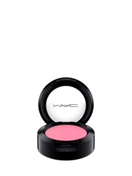 M A C Small Satin Eyeshadow Sushi Flower