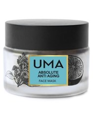 Uma Absolute Anti Aging Face Mask 1.7 Oz No Color