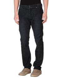 0051 Insight Casual Pants Steel Grey