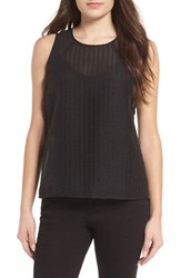 Trouve Women's Textured Tank