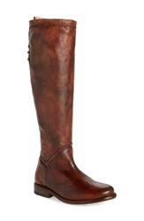Bed Stu Manchester Over The Knee Boot Teak Rowan Multi