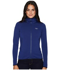 Arc'teryx Kyanite Hoodie Mystic Sweatshirt Multi