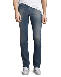Ag Adriano Goldschmied Dylan Slim Fit Jeans In 12 Years Ramp 12Yrs Off Ramp