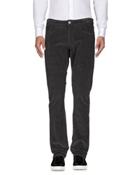 Historic Casual Pants Grey