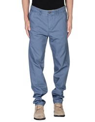 Timberland Trousers Casual Trousers Men Slate Blue