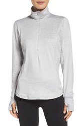 Brooks Women's 'Dash' Half Zip Jacket
