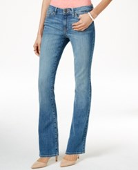 Tommy Hilfiger Classic Bootcut Jeans Ocean Wash