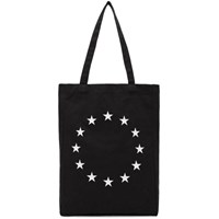 Etudes Studio Ssense Exclusive Black October Tote